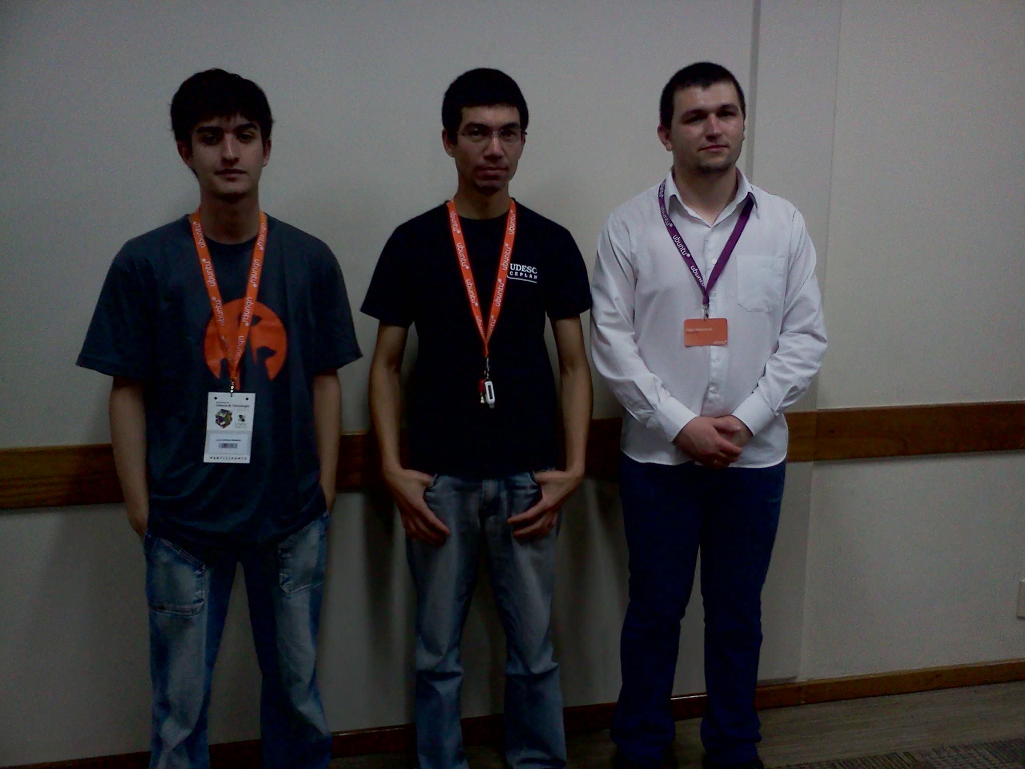 Ubuntu-BR-SC LoCo Team Blog
